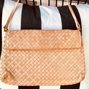 Bottega Veneta Vintage envelope purse
